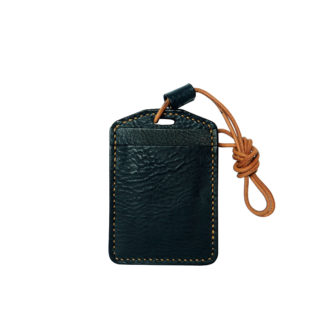 Dark Blue Card Case